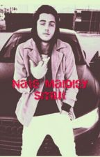 Nate Maloley Smut by EsperanzaMaloley