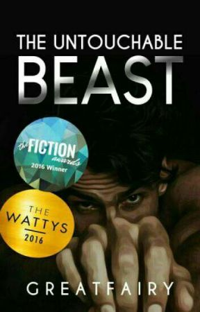 The Untouchable Beast [Published Under PSICOM] by greatfairy