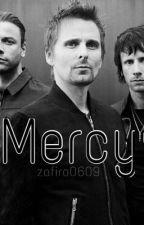 Mercy by Zafiro0609