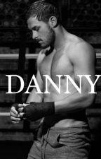 Danny by elenawild
