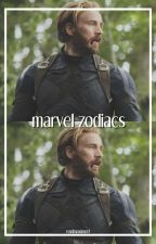 marvel zodiacs | editing !! by voidmaximoff
