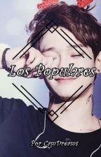 Los Populares (Chen & Tú) by CamDreams