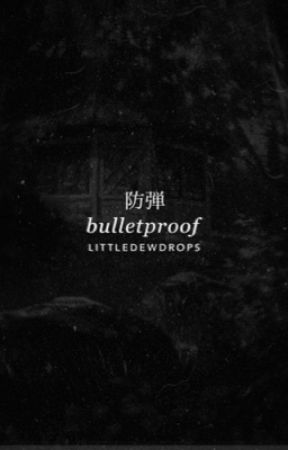 Bulletproof | Ansatsu Kyoushitsu by littledewdrops