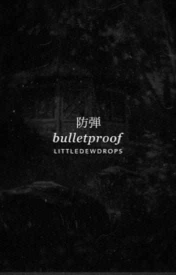 Bulletproof | Ansatsu Kyoushitsu