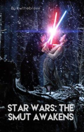 Star Wars The Smut Awakens Ben Solo Rey Sunrise Over The Ocean Wattpad