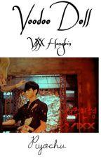 Voodoo Doll 『VIXX Hongbin』 by PiyoChu