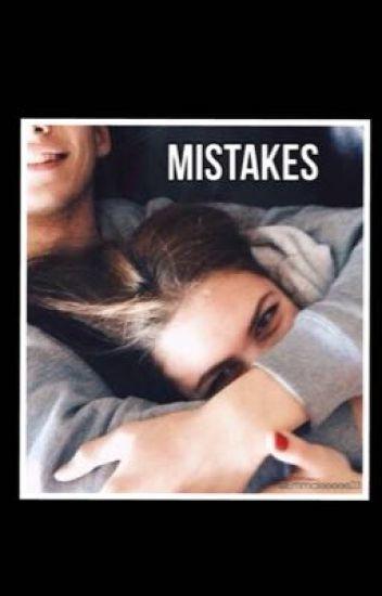 MISTAKES. //