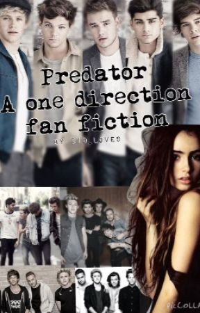 Predator One Direction  by 1D_love9