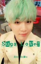 Suga Lover by BTSOFIA