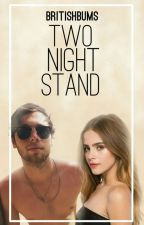 two night stand // lrh by BritishBums