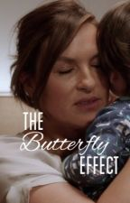 The Butterfly Effect by babybensler