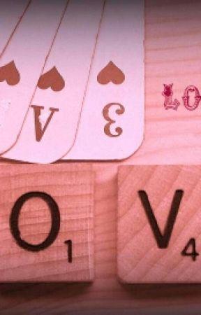 Lovegame by ClarizeMutia