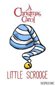 A Christmas Carol Fanfic: Little Scrooge by rockmilkshake