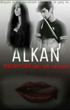 ALKAN (New York'ta Ki Tek Vampir 2) by Masalaktass