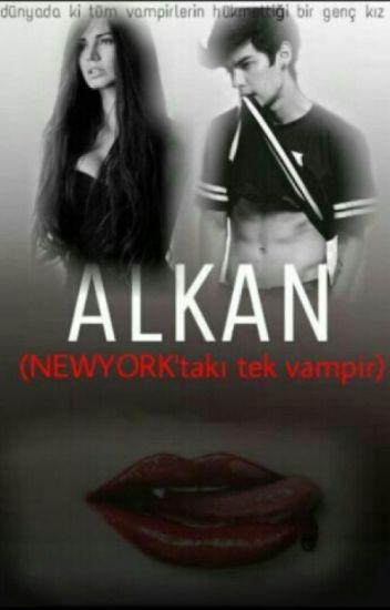 ALKAN (New York'ta Ki Tek Vampir 2)