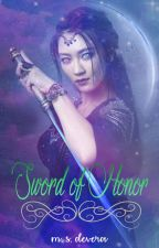 Sword of Honor by helloyingz