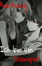 Achtung! Ich bin ein Vampir! by xxxxKANRAxxxx