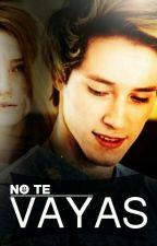 ¡No te vayas! - Alonso Villalpando by Jayftjustin