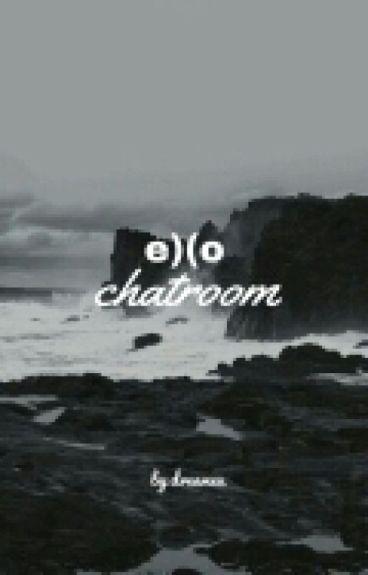 [UNEDITED] EXO's Chatroom