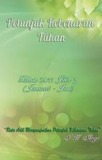 Petunjuk Kebenaran Tuhan Tahun 2011 (Januari-Juni) Jilid 3 by NHMaya19