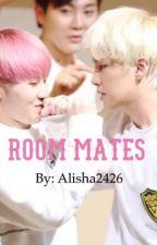 Room Mates by Alisha2426