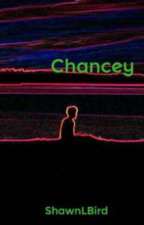Chancey by ShawnLBird