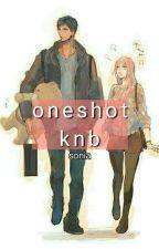 oneshot | kuroko no basuke by haikyuutea