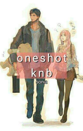 oneshot | kuroko no basuke