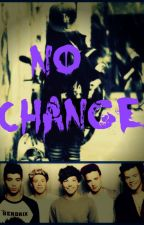 NO Change /One Direction FF/ Completed/ by IloveCoffeeee