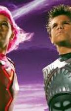 Sharkboy And LavaGirl And SharkGirl?! by BadWolf_BTR
