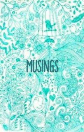 Musings by RoshniHaye