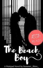 The Beach Boy by Summer_Skies_