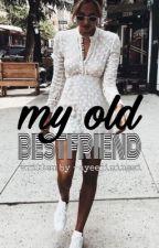 my old bestfriend || VOLTOOID by -ayeejiminssi