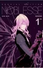 Noblesse Fanfic Frankenstein Love Story 2 (Tamat) Lanjut Part 3 by Midrosee