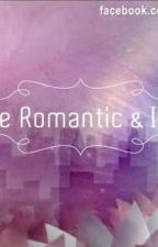 The Romantic & Idol Season 3 [ COMPLETED ]  by areenna