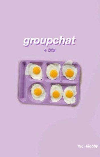 groupchat → bts ot7 - aj - Wattpad