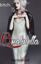 Bratinella (on hold) by hannalove