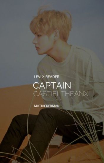 Captain | Levi x Reader | Italian Translation