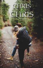 chris & chris. by laheyx