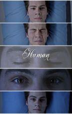 Human. by liz_dreamer