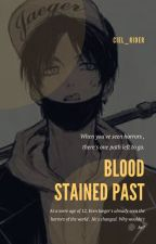 Blood Stained Past (Suicidal!Eren X Levi) by Ciel_Rider