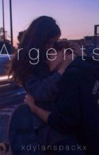 argents // s.s by xdylanspackx