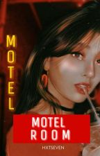 Motel room » j.jungkook by hxtseven