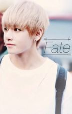fate ♕ vkook by emeraldsuga