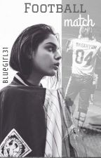 Football match by BlueGirl31