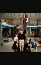 The Breakfast Club Imagines And Preferences by JayliMoore