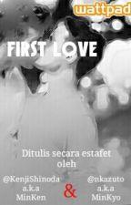 First Love ( Kenji Shinoda ) by KenjiShinoda