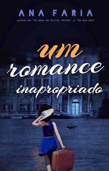 Um Romance Inapropriado - Livro Completo