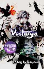 Vestarya by HeyRainShakers