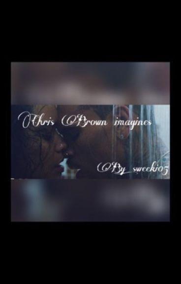 Chris Brown Imagines (Yn)